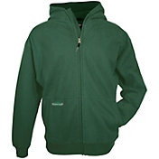 Arborwear Men's Single Thick Full Zip Hoodie