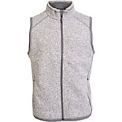 Arborwear Men's Staghorn Fleece Vest