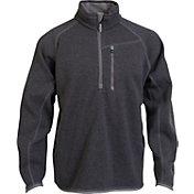 Arborwear Men's Staghorn Half Zip Fleece Pullover