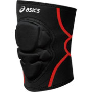 ASICS Adult Conquest Sleeve Wrestling Knee Pad