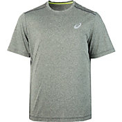 ASICS Men's Conqueror Printed T-Shirt – Big & Tall