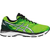 Men's Asics Cumulus 18 Running Shoes