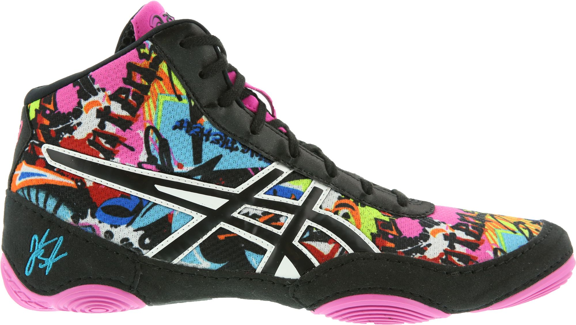 asics Wrestling Shoes | DICK'S Sporting Goods