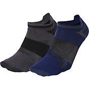 ASICS Men's Quick Lyte Tab Socks 2 Pack