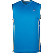 ASICS Men's Shori Muscle Running Sleeveless Shirt – Big & Tall