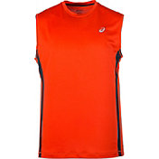 ASICS Men's Shori Muscle Running Sleeveless Shirt