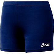 """ASICS Women's 4"""" Court Short Volleyball Shorts"""