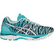Women's Asics Cumulus 18 Running Shoes