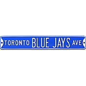 Authentic Street Signs Toronto Blue Jays Avenue Sign