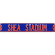 Authentic Street Signs Shea Stadium Street Sign