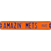 Authentic Street Signs New York Mets 'Amazing Mets Ave' Sign