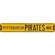 Authentic Street Signs Pittsburgh Pirates Avenue Sign