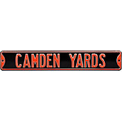 Authentic Street Signs Camden Yards Street Sign