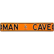 Authentic Street Signs Oklahoma State 'Man Cave' Street Sign