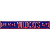 Authentic Street Signs Arizona Wildcats Avenue Sign
