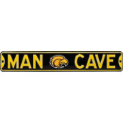 Authentic Street Signs Southern Mississippi Golden Eagles 'Man Cave' Street Sign