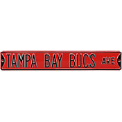 Authentic Street Signs Tampa Bay Bucs Avenue Sign