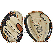 "All-Star 33.5"" Pro-Comp Series Catcher's Mitt"