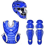 All-Star Women's Vela Fastpitch Catcher's Set