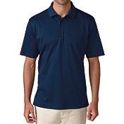 Ashworth Men's Premium Cotton Golf Polo