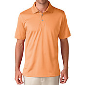 Ashworth Men's EZ-SOF Solid Golf Polo