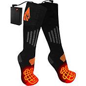ActionHeat Wool Battery Heated Socks