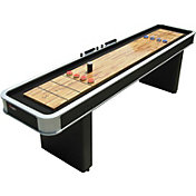Shuffleboard Tables & Accessories