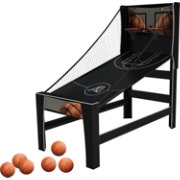 Atomic Double Shootouts Electronic Basketball Game