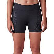 SECOND SKIN Women's QUATROFLX 5'' Compression Shorts