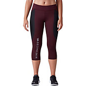 SECOND SKIN Women's QUATROFLX Compression Capris