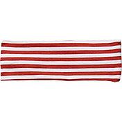 Edna Rose Women's Striped Headband