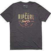 Rip Curl Men's Shredster Mock Twist T-Shirt