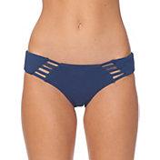 Rip Curl Women's Designer Surf Hipster Bikini Bottoms