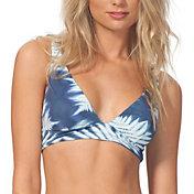 Rip Curl Women's Westwind Reversible Halter Bikini Top