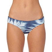 Rip Curl Women's Westwind Reversible Hipster Bikini Bottoms