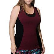 Rainbeau Curves Women's Plus Size Billie Tank Top