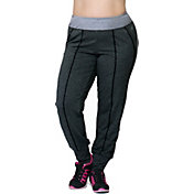 Rainbeau Curves Women's Plus Size Carly Jogger Pants