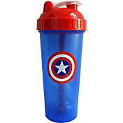 PerfectShaker Captain America 28 oz. Shaker Bottle