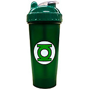 PerfectShaker Green Lantern 28 oz. Shaker Bottle