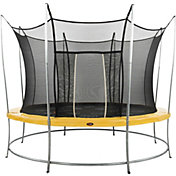 Vuly Lite 12' Round Trampoline with Safety Net