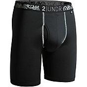 2UNDR Men's Gear Shift 9'' Boxer Briefs