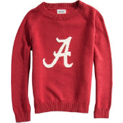 Hillflint Alabama Crimson Tide Crimson Heritage Sweater