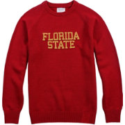 Hillflint Florida State Seminoles Garnet School Sweater