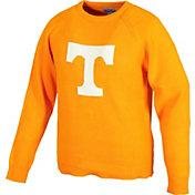 Hillflint Tennessee Volunteers Tennessee Orange Heritage Sweater