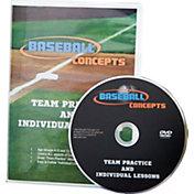 Baseball Concepts Ultimate Coaching Kit