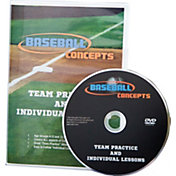 Baseball Concepts Ultimate Coaching Kit