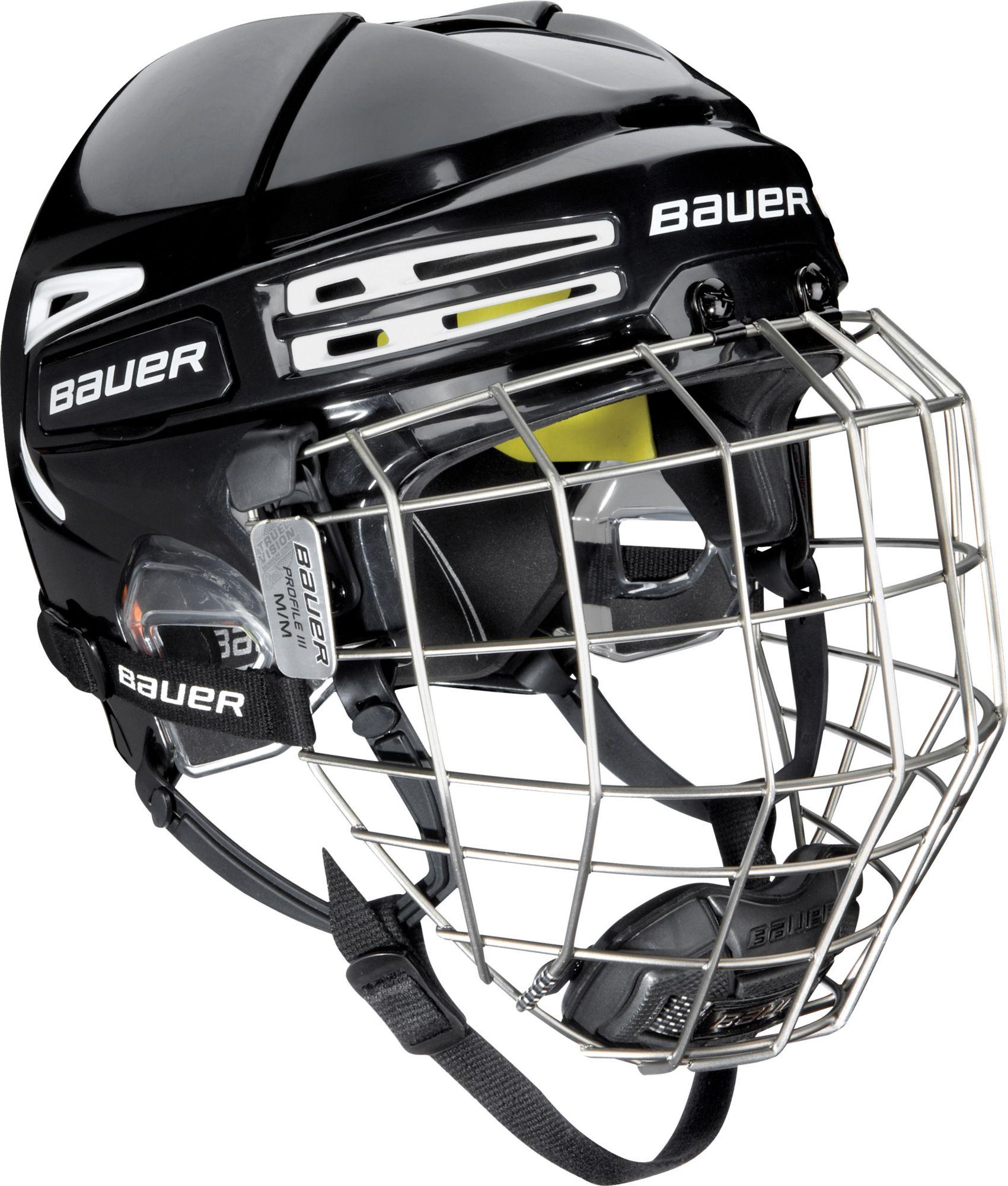 Kids Hockey Helmet | Kids Matttroy