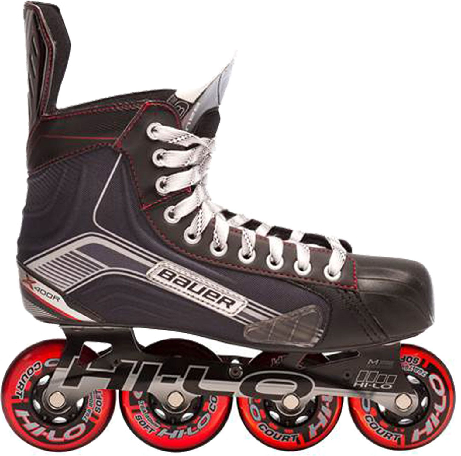 Roller skating visalia - Product Image Bauer Junior Vapor X400r Roller Hockey Skates