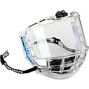 Hockey Visors, Masks & Shields