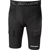 Bauer Senior NG 2 Premium Compression Jock Ice Hockey Shorts
